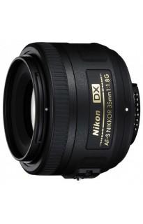 Nikon 35mm f/1.8G AF-S DX Nikkor (РСТ)