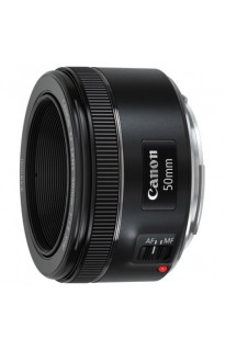 Canon EF 50mm f/1.8 STM KIT