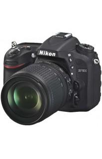 Nikon D7100 kit 18-140mm (Русское меню)
