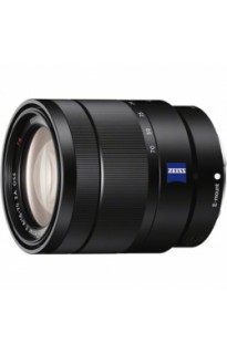 Sony E 16-70mm F4.0 ZA OSS