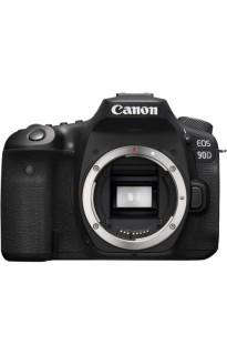 Canon EOS 90D Body (Меню русское)