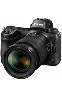 Nikon Z7 kit 24-70 f /4S ( Меню русское )