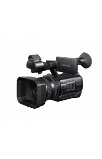 Sony HXR-NX100 (Русское меню)