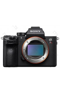 SONY ALPHA ILCE- A7R III body
