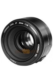 Yongnuo YN 50mm f/1.8 (Canon)